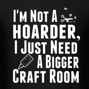 Hoarder Shirt - Men's T-Shirt