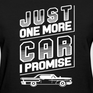 Car Shirt - Women's T-Shirt