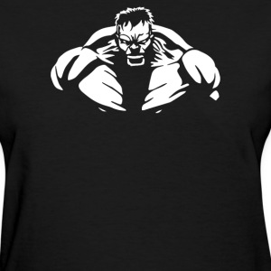 Perfect Gift for Him Hulk - Women's T-Shirt