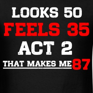 87b.png T-Shirts - Men's T-Shirt