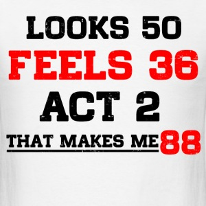 88a.png T-Shirts - Men's T-Shirt