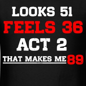 89b.png T-Shirts - Men's T-Shirt