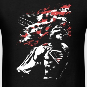 Super Soldier Shirt - Men's T-Shirt