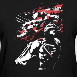 Super Soldier Shirt - Women's T-Shirt