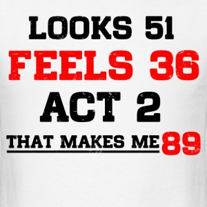 89a.png T-Shirts - Men's T-Shirt
