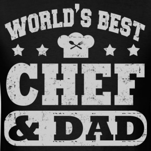BEST DAD2356.png T-Shirts - Men's T-Shirt