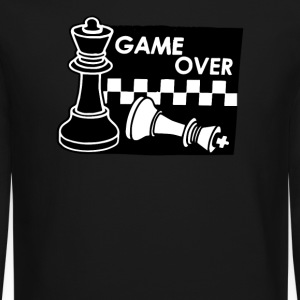 Checkmate Game Over - Crewneck Sweatshirt