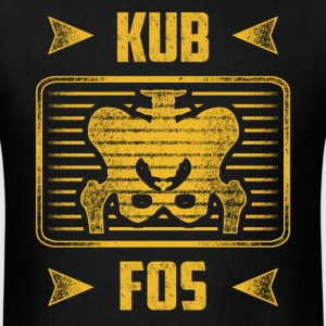 X-Ray T-Shirt - KUB FOS Shirt for X-Ray Techs - Men's T-Shirt