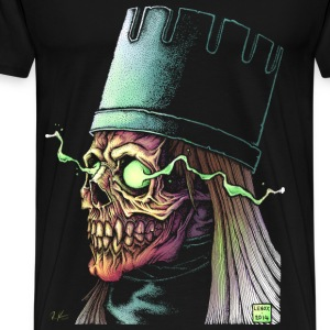 VAMPIRE LICH - BLACK APPAREL ONLY RECOMMENDED - Men's Premium T-Shirt