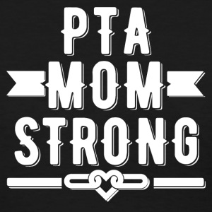 PTA Mom Strong T-shirt - Women's T-Shirt