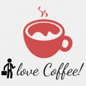 my coffee.png Kids' Shirts - Kids' Premium T-Shirt