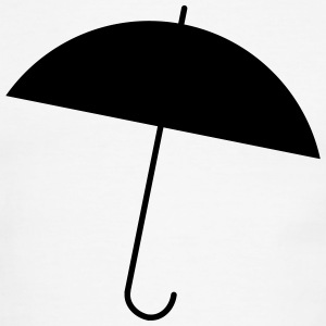 Umbrella T-Shirts - Men's Ringer T-Shirt