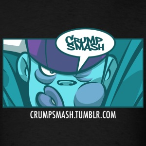 CrumpSmash! - Men's T-Shirt