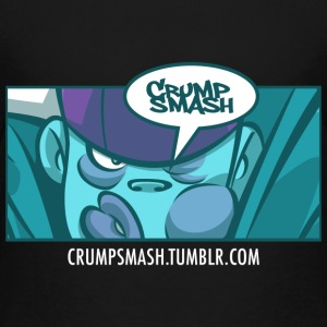 CrumpSmash! - Toddler Premium T-Shirt