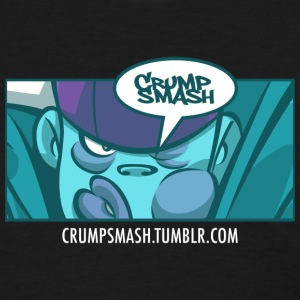 CrumpSmash! - Women's T-Shirt