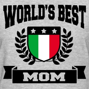 BEST MOM 5636.png T-Shirts - Women's T-Shirt
