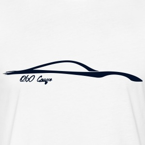 Infiniti Q60 Coupe - Black Glitz - Fitted Cotton/Poly T-Shirt by Next Level
