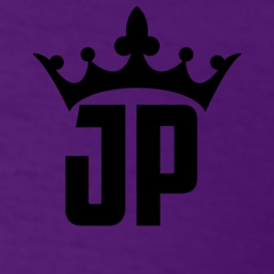 JP Crown Logo T-Shirts - Men's T-Shirt