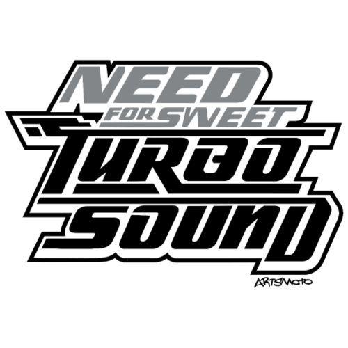 Need For Sweet Turbo Sound
