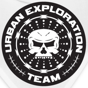 TEAM URBAN EXPLORATION Caps - Bandana