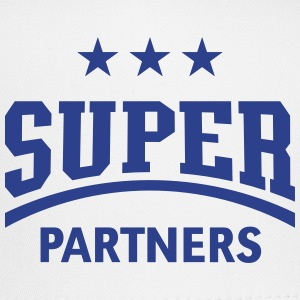Super Partners Sportswear - Trucker Cap