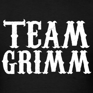 Team Grimm - Men's T-Shirt