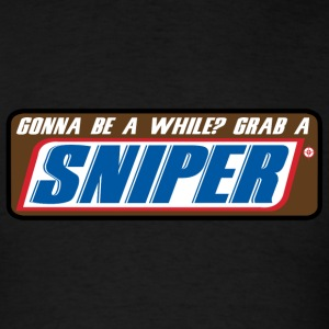 Grab A Sniper T-Shirts - Men's T-Shirt