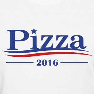 pizza T-Shirts - Women's T-Shirt