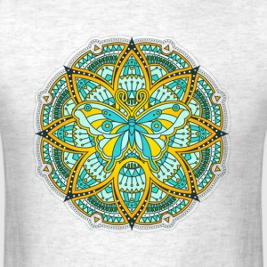 psychedelic - Men's T-Shirt