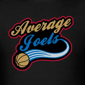 Average Joels T-Shirts - Men's T-Shirt