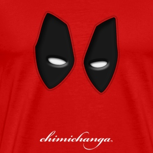 Chimichanga T-Shirts - Men's Premium T-Shirt
