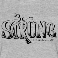 Design ~ BE STRONG