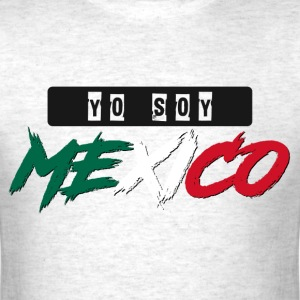 Yo Soy Mexico - Men - Men's T-Shirt
