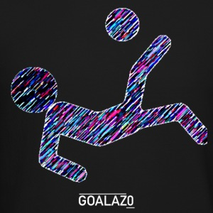 Goalaz0 Bicycle Sweater - Crewneck Sweatshirt