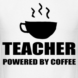 COFFEE56565.png T-Shirts - Men's T-Shirt