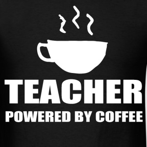 COFFEEE56586895.png T-Shirts - Men's T-Shirt