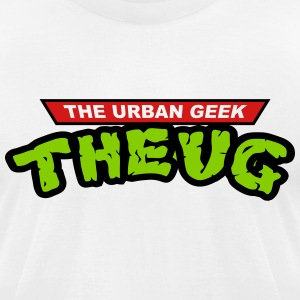 THEUG | The Urban Geek T-Shirts - Men's T-Shirt by American Apparel