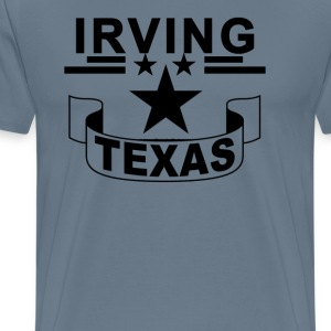 grand_prairie_texas_ - Men's Premium T-Shirt