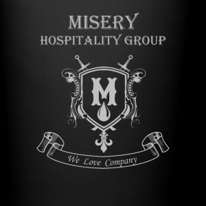 Misery Hospitality Group - We love company - Full Color Mug