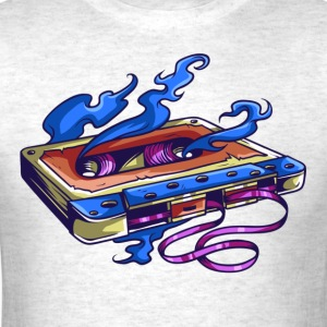cassette tape - Men's T-Shirt