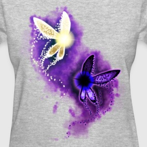 fairy - Women's T-Shirt