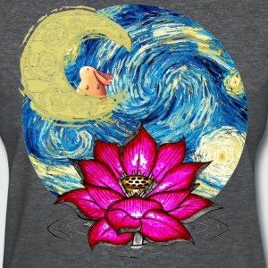 flower - Women's T-Shirt