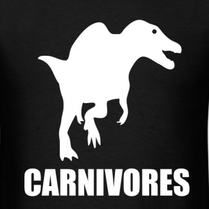 CARNIVORE2.png T-Shirts - Men's T-Shirt
