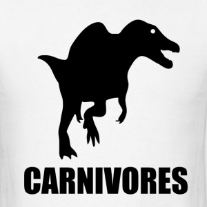 CARNIVORES1.png T-Shirts - Men's T-Shirt