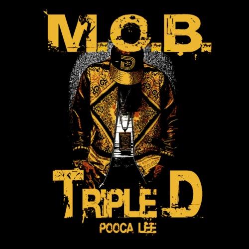 Pooca Leroy MOB GOLD