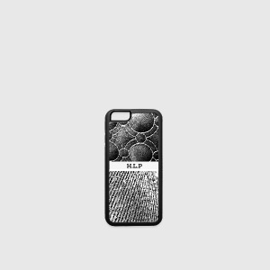 Perspective  - iPhone 6/6s Rubber Case