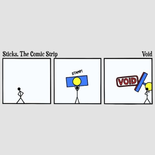 Sticks-203-Void