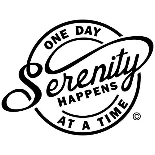 Serenity Happens - 1 Day
