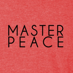 MasterPeace Jersey (Red) - Vintage Sport T-Shirt