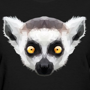 lemur - Women's T-Shirt